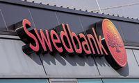 """""""Swedbank"""" sumokės skirtą 360 mln. Eur baudą, B. Bonnesen negaus išeitinės"""
