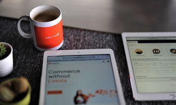 Kaip COVID-19 pakeitė apsipirkimo internetu įpročius