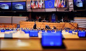 Europos Parlamentas pirmą kartą istorijoje balsuos nuotoliniu būdu