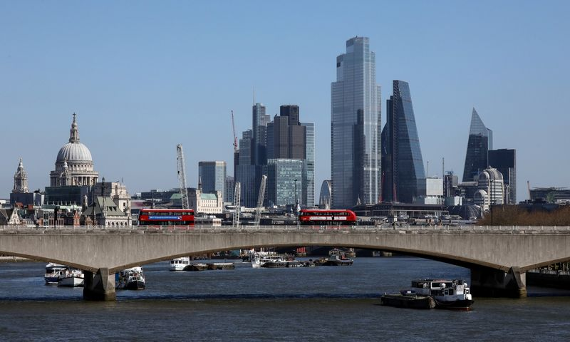 "Londonas. Kevino Coombso (""Reuters"" / ""Scanpix"") nuotr."
