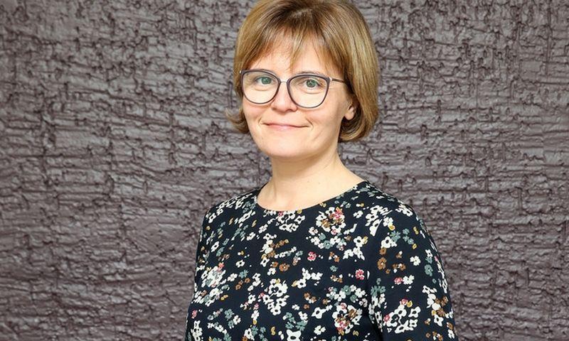 """Julita Varanauskienė, """"Sodros"""" vadovė. Vladimiro Ivanovo (VŽ) nuotr."""