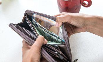 Kada tėvai sulauks pinigų, o kam išmokos neskiriamos