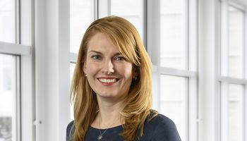 """""""Danske Bank"""" Globalių paslaugų centras turi naują vadovę"""