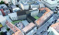 Vilniaus Gedimino pr. planuoja viešbutį