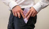 257 Eur subsidija priklauso ne visiems
