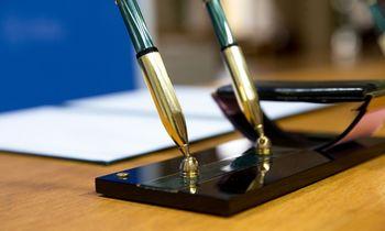 Belaukiant sprendimų dėl lengvatų – metas sėsti prie derybųdėl sutarčių