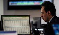 JAV biržinės įmonės bendrą dividendų sumąnurėš pirmąkart nuo 2008-ųjų