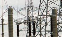 Į Šiaulių pastotę atgabentas galingas transformatorius