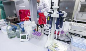 Lietuvą pasiekė 4.500 reagentų koronaviruso tyrimams