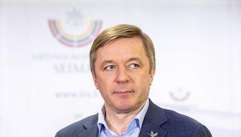 """R. Karbauskis: """"Agrokoncernas"""" neprašys valstybės paramos"""