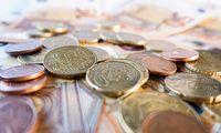 Lietuva iš euro zonos gelbėjmo fondo galės pasiskolinti iki 1 mlrd. Eur