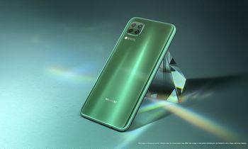 """Naujasis """"Huawei P40 lite"""" palengvins jūsų kasdienybę: tam padės """"AppGallery"""""""