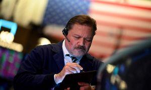 """Analitikai: 11% JAV biržų atšokimas greičiausiai nereiškia pasiekto """"meškų"""" rinkos dugno"""