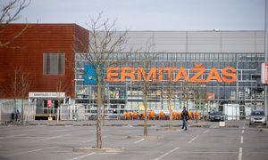 """""""Ermitažas"""": daugelis mūsų tiekėjų sutinka palaukti mokėjimų"""