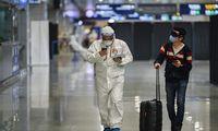 Kinija smarkiai mažina tarptautinių skrydžių skaičių