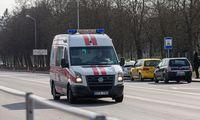 Lietuvoje saviizoliacijoje yra 545 medikai, dauguma – Vilniaus apskrityje