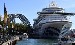"""Kruizų operatorė """"Carnival"""" siūlo laivuose įrengti ligonines"""