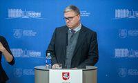 V. Vasiliauskas turi patarimų investuotojams