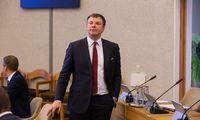 V. Šapoka: kainos kovą kilo dėl sutrikimų teikimo grandinėse, jų reguliavimo neprireiks