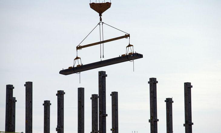 COVID-19 įtakai jau turi ruoštis ir statybų sektorius
