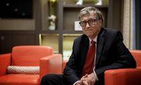 B. Gatesas pyksta: koronaviroso pandemijai turėjome pasiruošti geriau