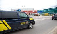 Lietuva laikinai netaiko muitų mokesčio įvežamoms labdaros prekėms
