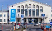 Lietuvos oro uostuose dirbančius verslus per karantiną atleis nuo nuomos mokesčių