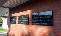 Teismas dėl senaties atmetė 5 mln. Eur skundą dėl nugriautų namų Neringoje
