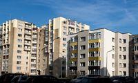Dar vienam daugiabučių modernizacijos etapui Lietuvoje bus skirta apie 200 mln. investicijų