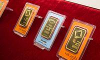 Aukso tiekimas pasaulyje stringa: prekių nebegauna ir prekeiviai Lietuvoje