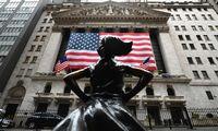 Akcijų vilties ralis – didžiausias per 89 metus: ar jau galima kalbėti apie dugną