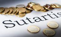 Indėlių draudimo fonde yra 107 mln. Eur