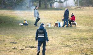 Vilnius sukūrė technologinį sprendimą karantinuojamiems asmenims stebėti
