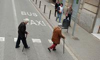 Lenkijoje priimta taisyklė dėl karantinuotų ir pagyvenusių žmonių balsavimo paštu