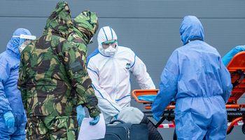 Lietuvoje mirė septintaskoronavirusu užsikrėtęs žmogus
