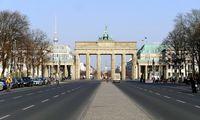 Vokietijoje karantino priemonių švelninimo galima tikėtis tik po balandžio 20-osios