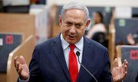 Izraelio lyderiai skelbia apie pažangą derybose dėl vienybės vyriausybės
