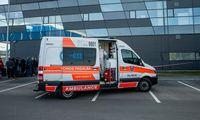 Patvirtintų koronaviruso atvejų skaičius Lietuvoje išaugo iki 437