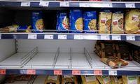 Nerimui pagrindo nėra: maisto parduotuvėse užteks