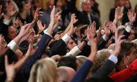 5 klausimai, į kuriuos lyderis turi žinoti atsakymą krizės metu