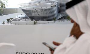 """Pasaulinės parodos """"Expo 2020"""" Dubajuje organizatoriai rekomenduoja atidėti ją metams"""