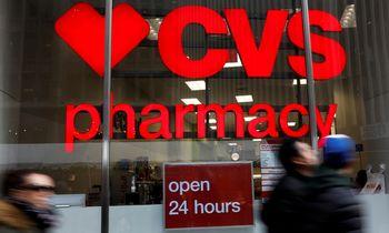 """""""CVS Health"""" įdarbins 50.000 žmonių, samdą vykdys virtualiai"""