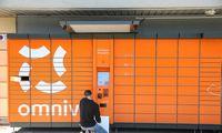 """""""Omniva LT"""" pajamas pernai augino 39%, COVID-19 bus papildomas postūmis"""