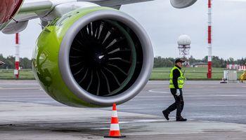 """""""Air Baltic"""" sulaukė solidžios finansinės injekcijos iš valstybės"""