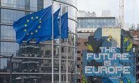 ES skiria skubią paramą Vakarų Balkanų ir Rytų partnerystės šalims