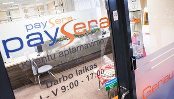 """""""Paysera"""": e. parduotuvių per karantiną atidaryta 30% daugiau"""