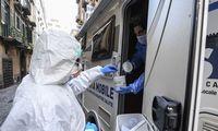 Pasaulyje užregistruota per 700.000 užsikrėtimo koronavirusu atvejų