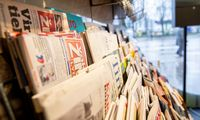 Laikraščių ir žurnalų leidėjai prašo prekybininkų trumpinti atsiskaitymo terminus