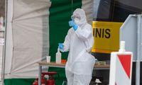 Užsikrėtusiųjų koronavirusine infekcija – 491, Klaipėdoje 6 žmonės pasveiko
