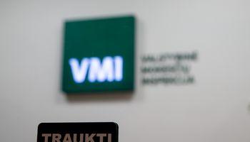 Atidėdama mokesčius VMI vadovaujasi savo kriterijais